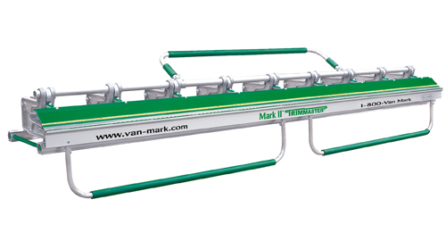 Mark II Trimmaster Residential Heavy Duty