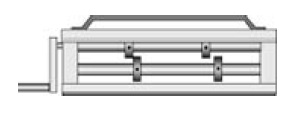 1 simultaneous slit and rib