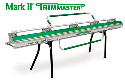 Intro TrimMaster with old unileg